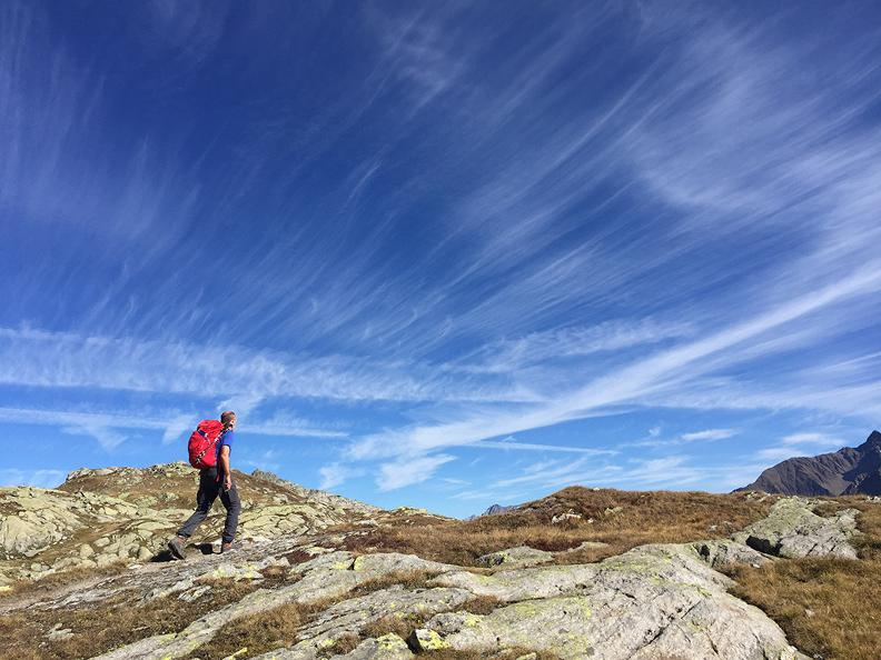 Image 0 - Hiking holidays: Trans Swiss Trail, Gotthard Pass & Strada Alta