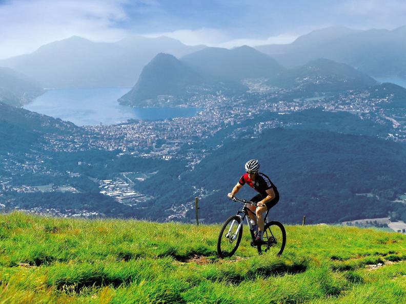 Image 3 - Lugano Bike Nr. 66