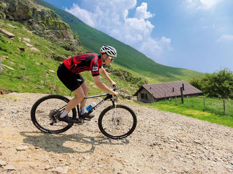 Image 4 - Lugano Bike Nr. 66