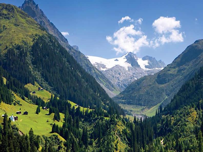 Image 1 - Cima dell'Adula (Rheinwaldhorn) - 3402 m