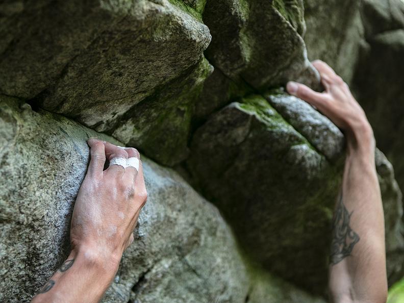 Image 3 - Bouldering im Tessin