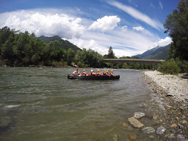 Image 4 - Ticino Canoa