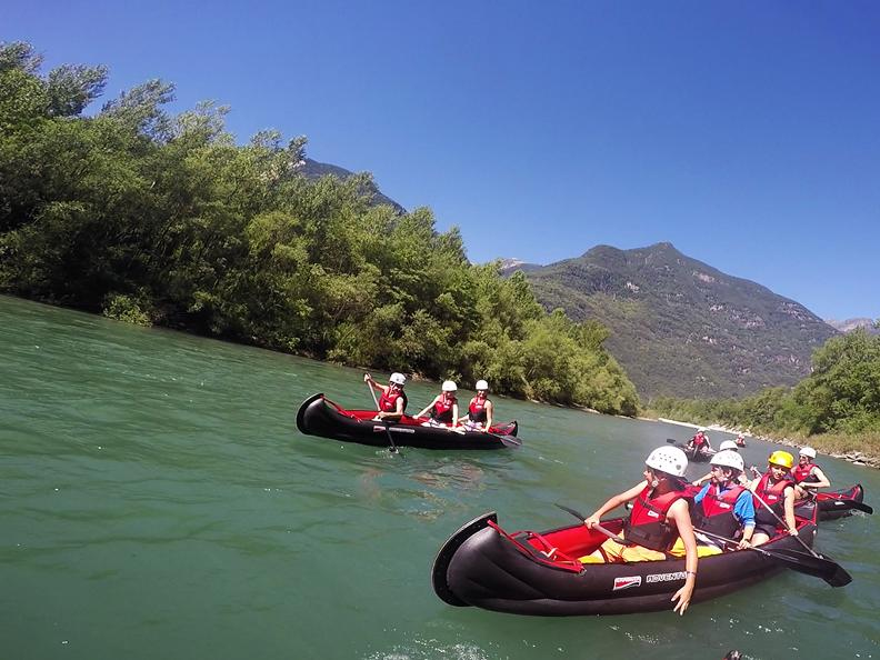 Image 8 - Ticino Canoa