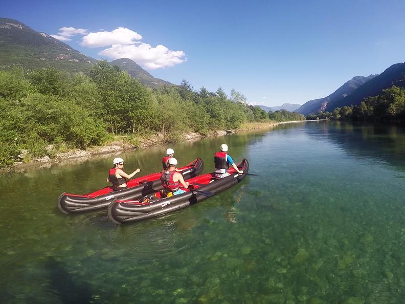 Image 7 - Ticino Canoa