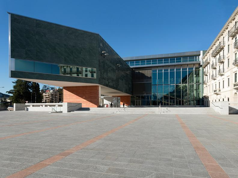 Image 0 - Museums and culture in Lugano