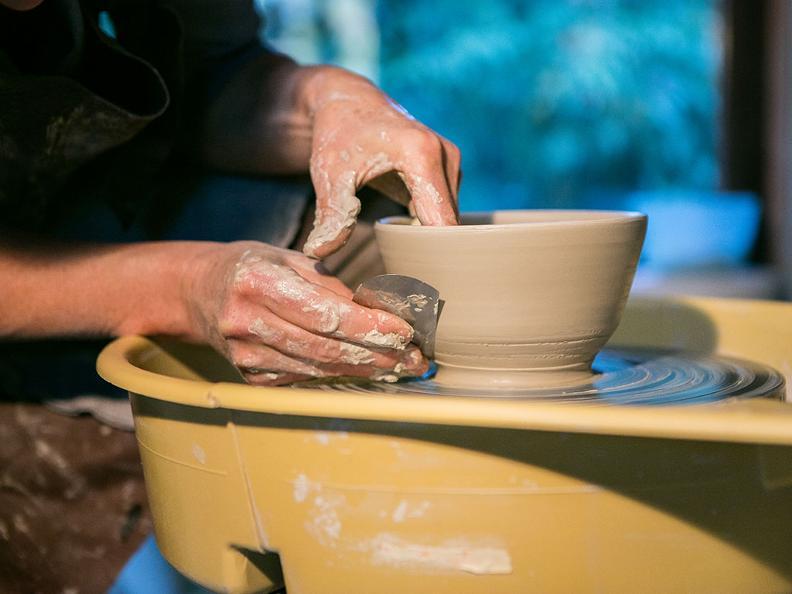 Image 2 - La ceramica