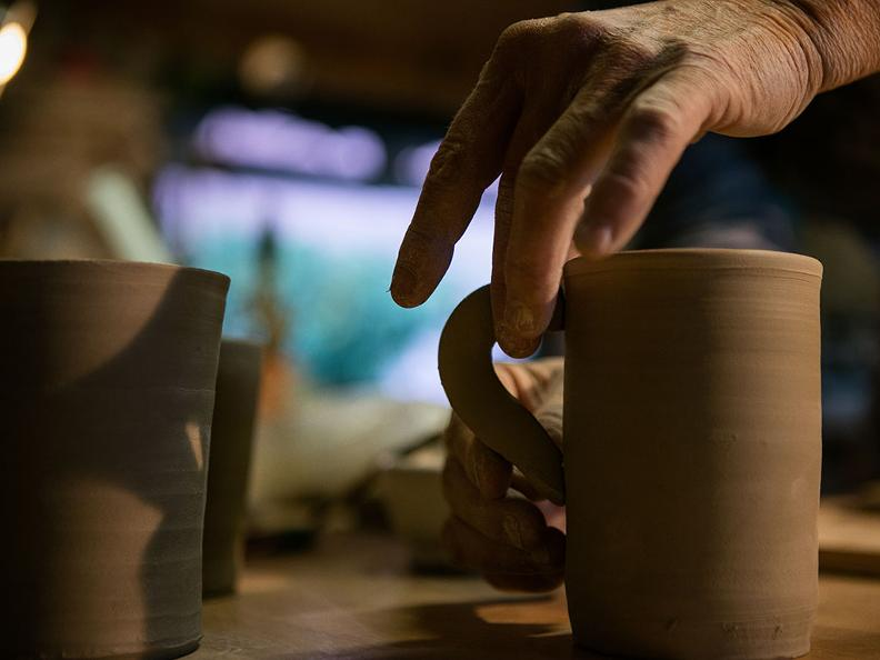 Image 3 - La céramique