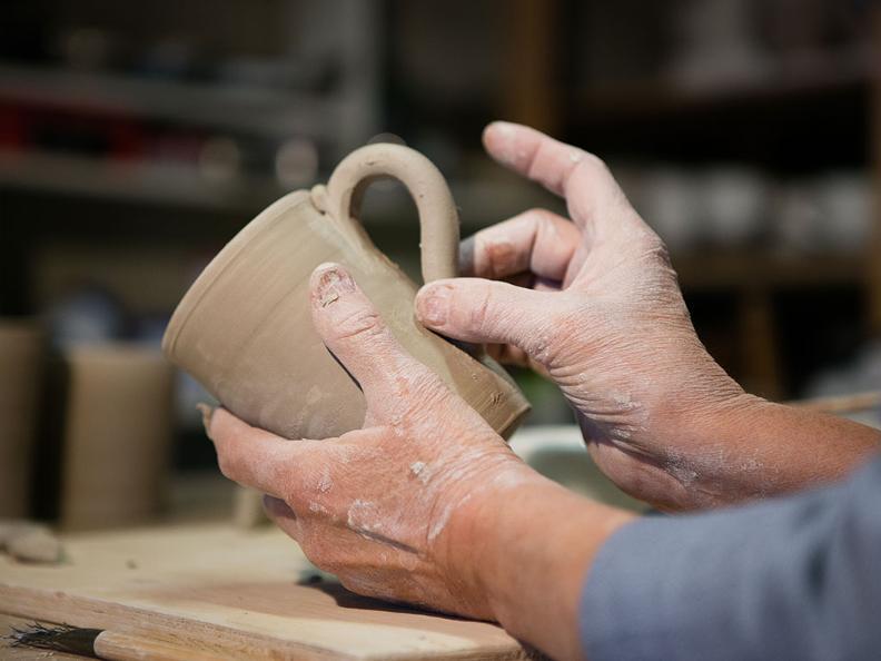 Image 6 - La céramique