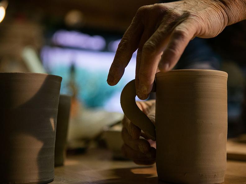 Image 8 - La céramique