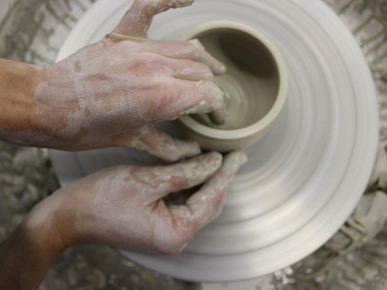 Image 0 - La ceramica