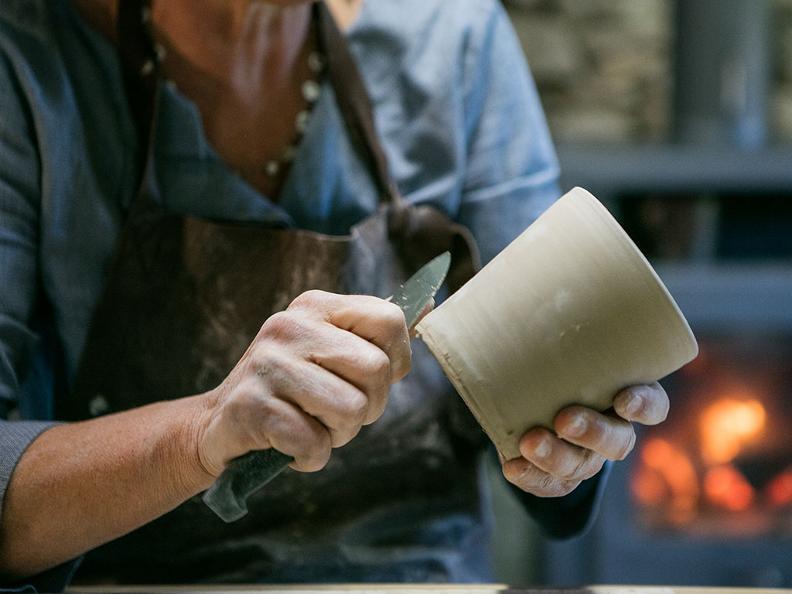 Image 9 - La ceramica