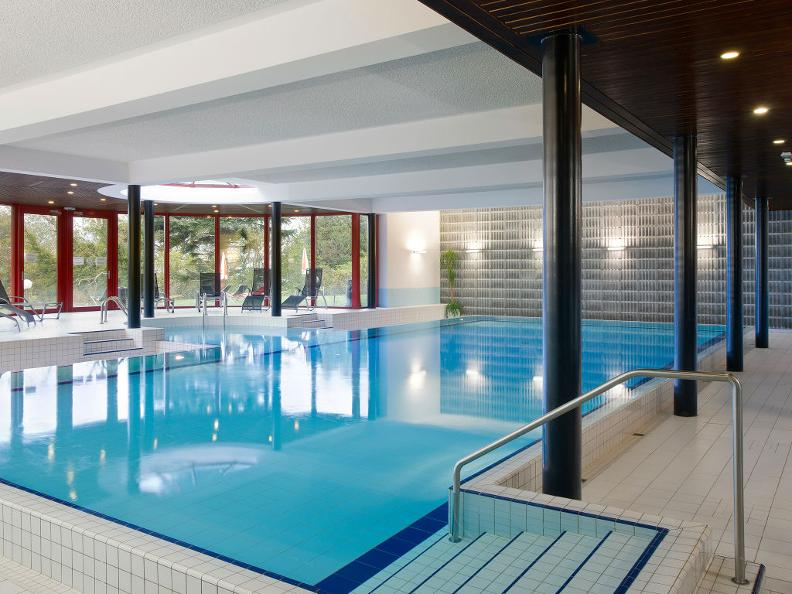 Image 2 - Wellness & SPA, Hotel Serpiano***
