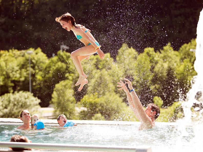 Image 6 - Splash e Spa Tamaro
