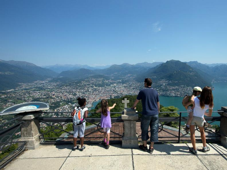 Image 2 - Guided Tour to Monte San Salvatore