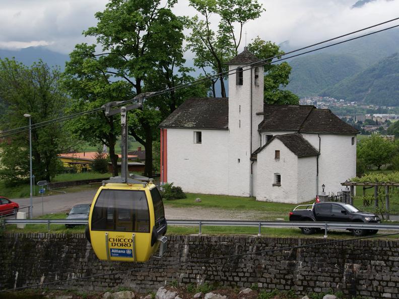 Image 1 - Télécabine Pizzo di Claro