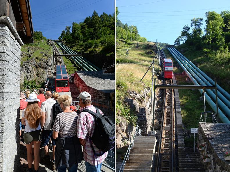 Image 2 - Funicular Piotta-Ritom