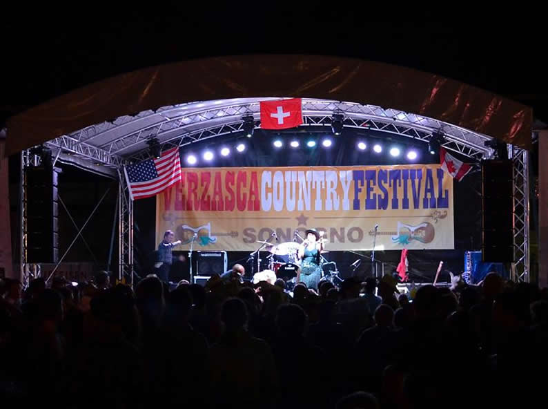 Image 3 - Verzasca Country Festival 2016
