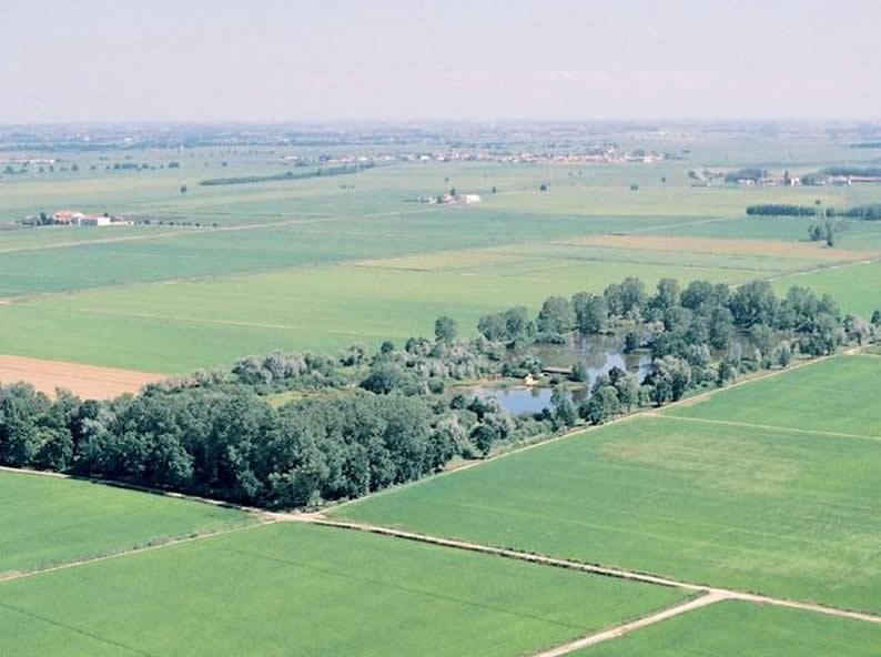 Image 2 - Lame del Sesia's protected area