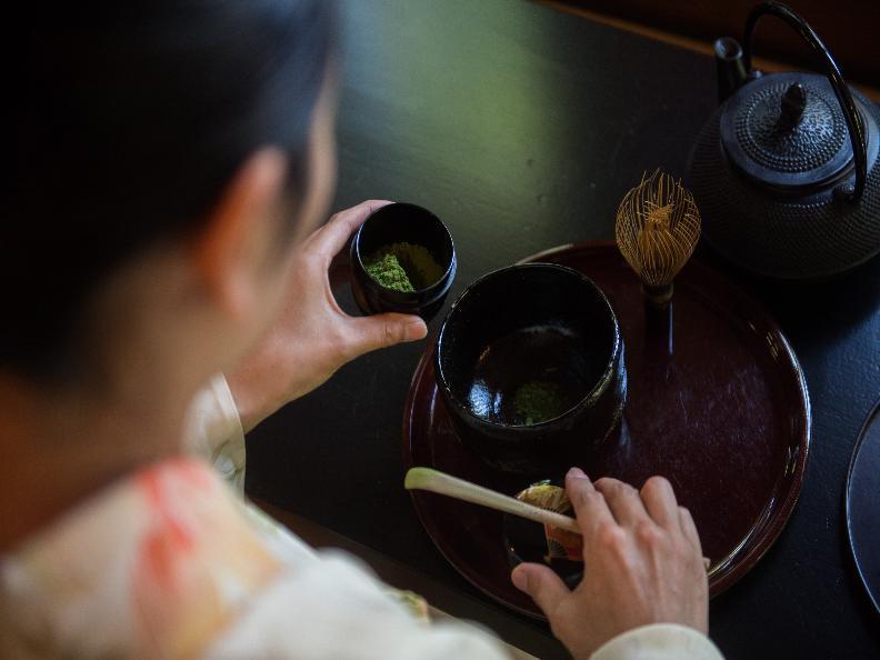 Image 4 - Cérémonie du thé avec dégustation au Monte Verità, Ascona