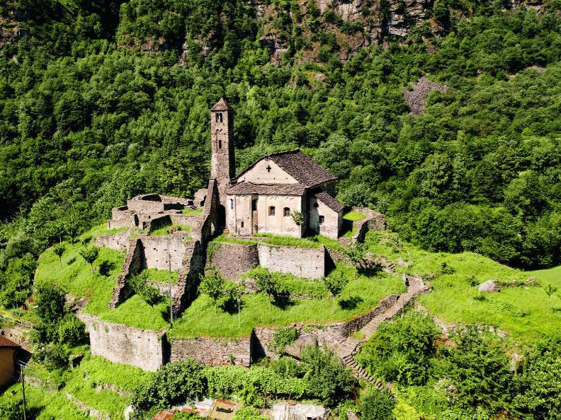 Image 0 - Kirche St. Maria al Castello