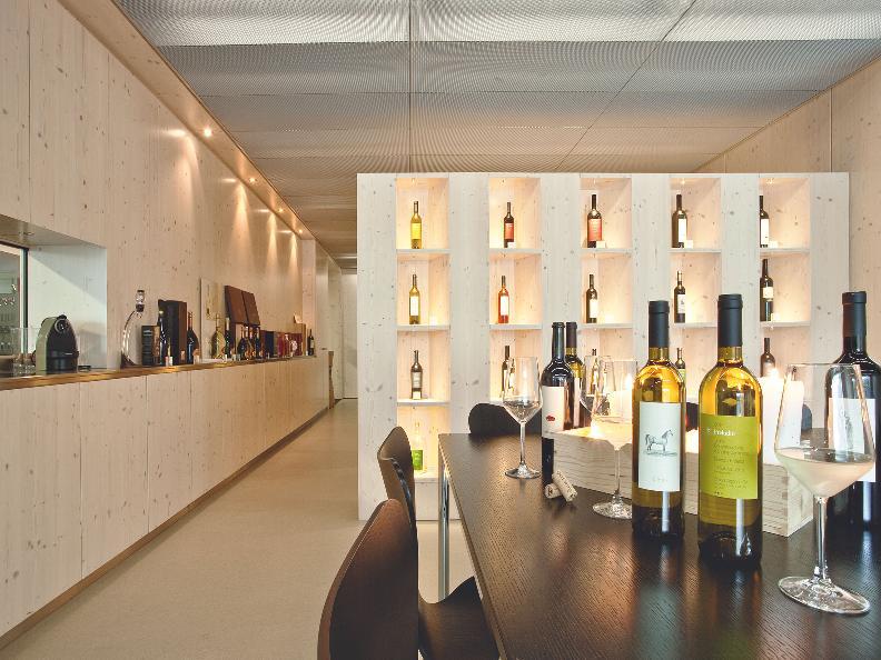 Image 2 - Cave vinicole Carlevaro SA