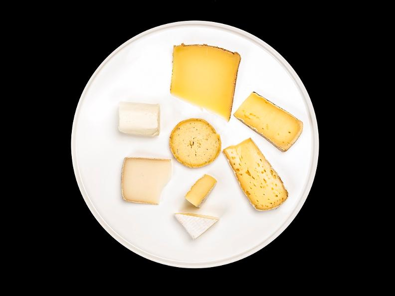 Image 0 - Cheeses of Ticino