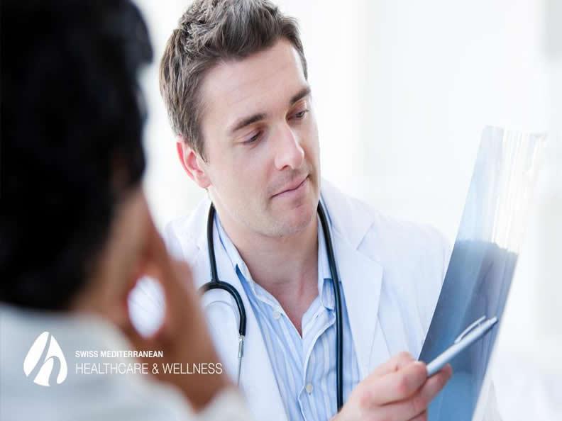 Image 1 - Ticino Health - medical