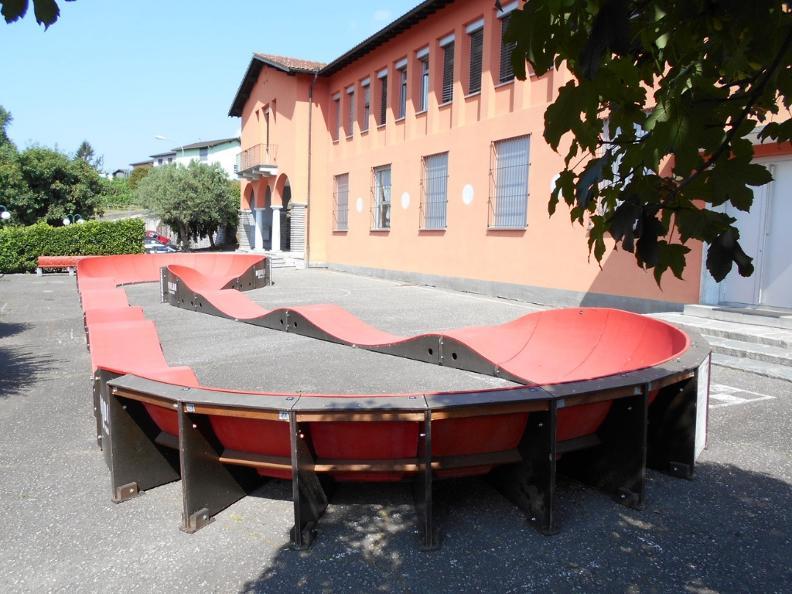 Image 0 - Pista Pumptrack Itinerante