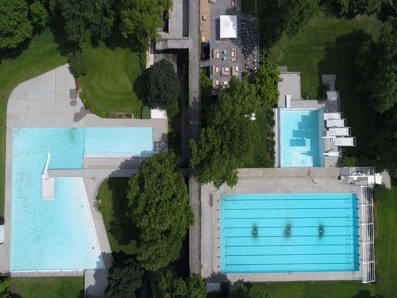 Image 0 - Public Swimming Pools, Bellinzona