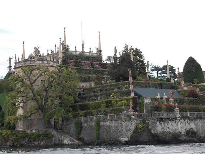 Image 4 - Isola Bella: the Borromeo Palace and Gardens