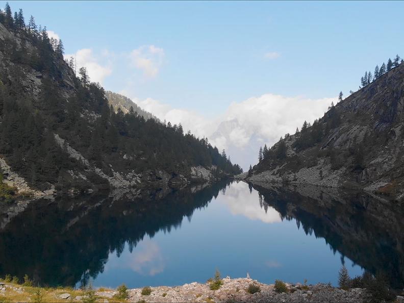 Image 3 - Bergsee von Tomeo