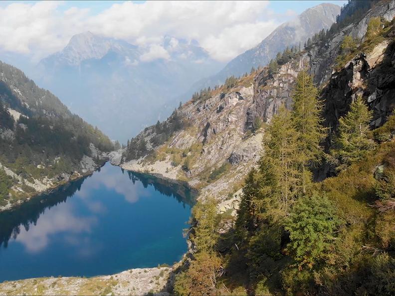 Image 2 - Bergsee von Tomeo