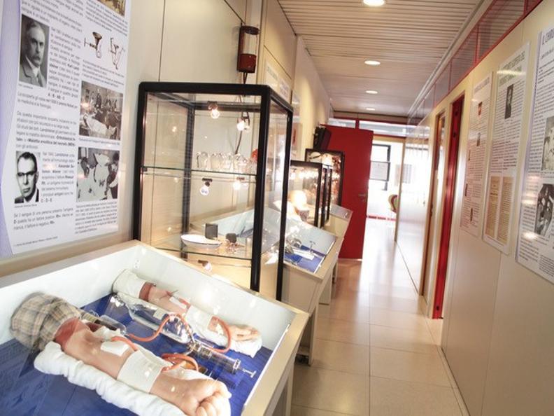 Image 0 - Museo didattico della Storia Medica Ticinese