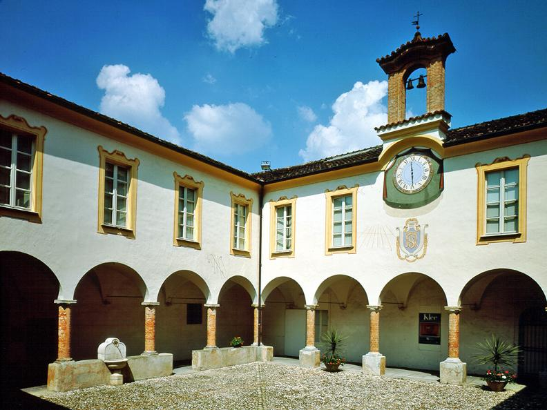 Image 3 - Guided tours for schools discovering Mendrisio