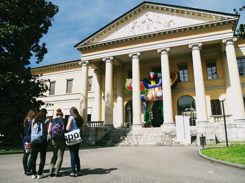 Image 1 - Educational trips for schools to discover Canton Ticino