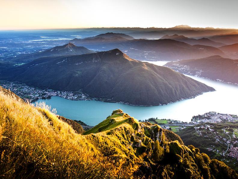Image 2 - Discover Monte San Giorgio with Morsetta