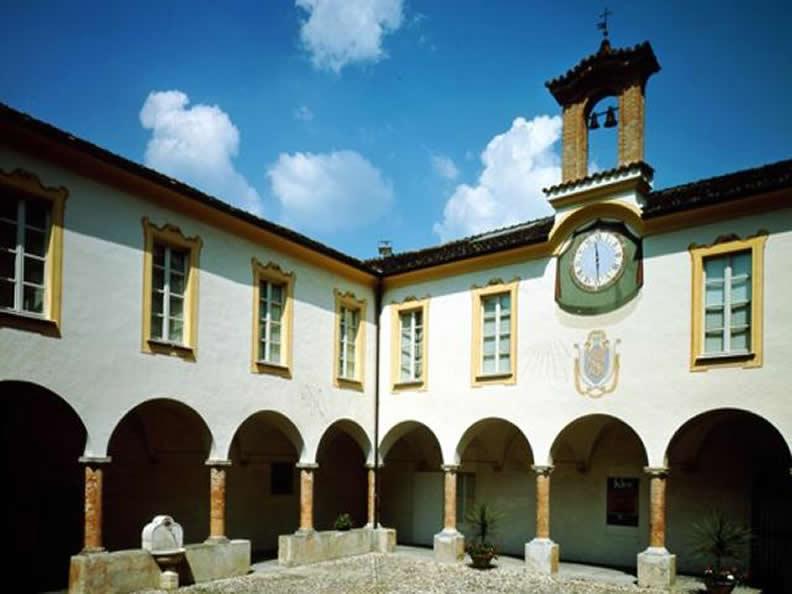 Image 0 - Museo d'Arte di Mendrisio