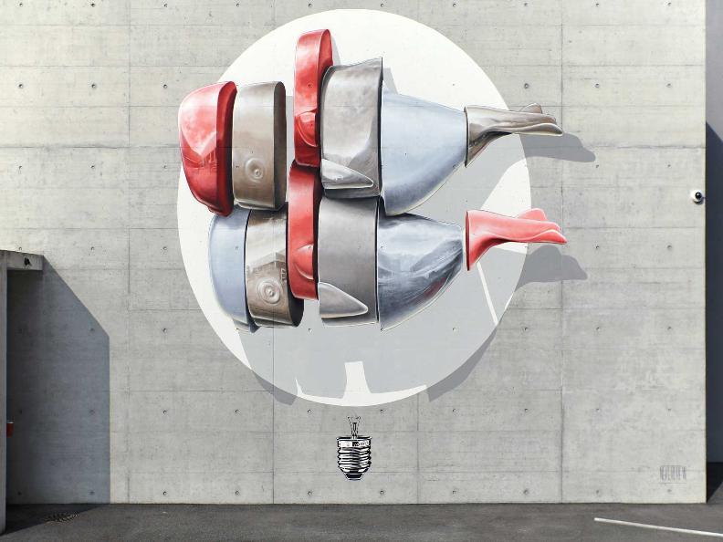 "Image 3 - ""Disposing Machine"" - Nevercrew"