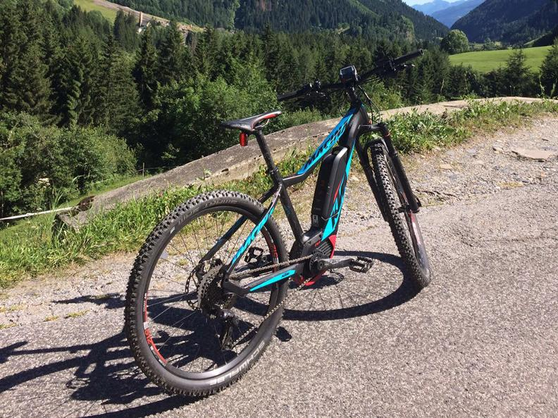 Image 2 - Hire an electric mtb in Blenio Valley