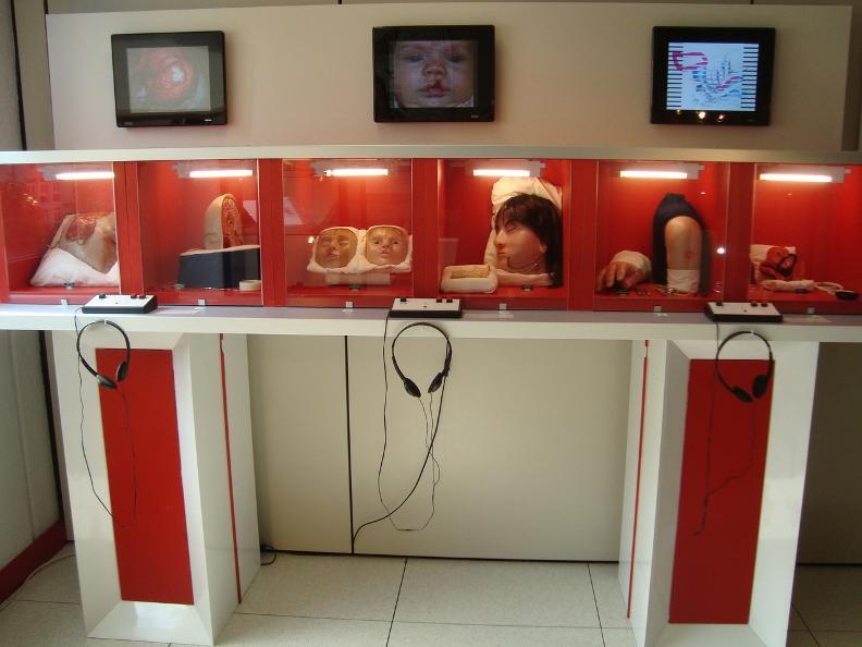 Image 3 - Museo didattico della Storia Medica Ticinese