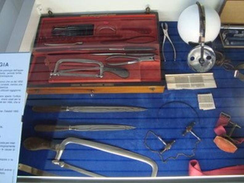 Image 5 - Museo didattico della Storia Medica Ticinese