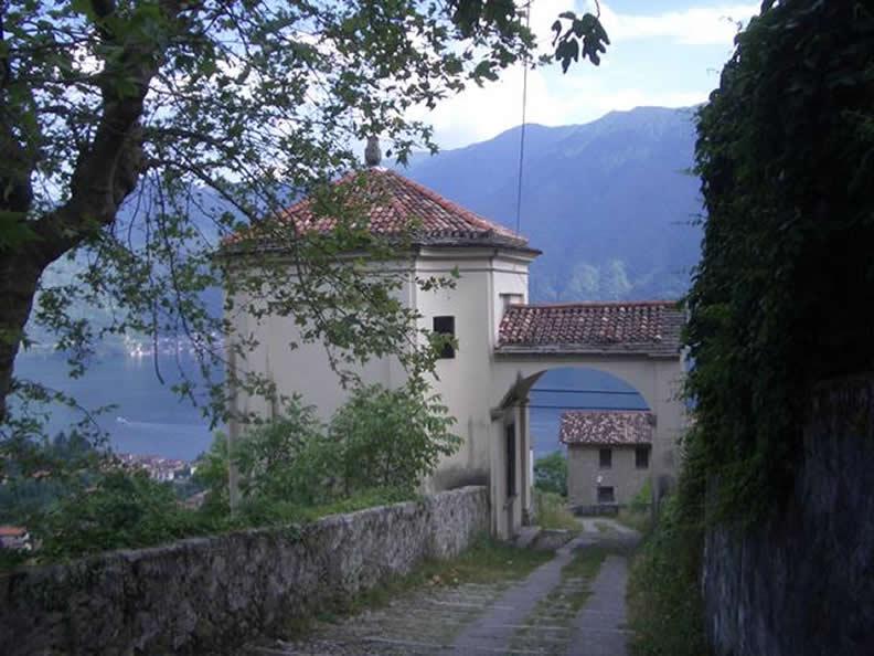 Image 1 - Ossuccio, the Sacred Mount
