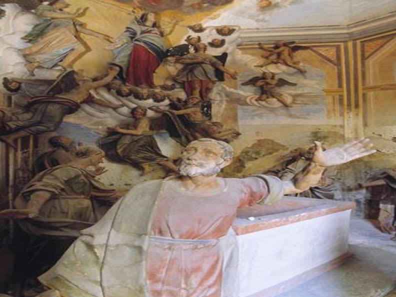 Image 3 - Ossuccio, the Sacred Mount