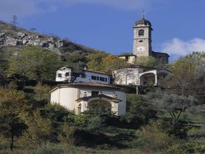 Image 4 - Ossuccio, the Sacred Mount