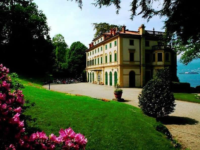 Image 4 - Villa Pallavicino Zoo&Park