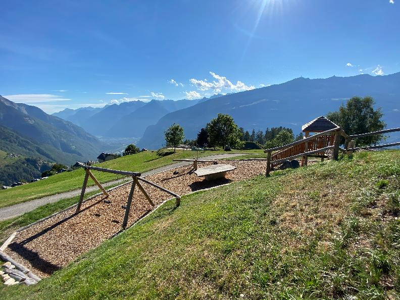 Image 6 - Filovia Malvaglia-Monte Dagro