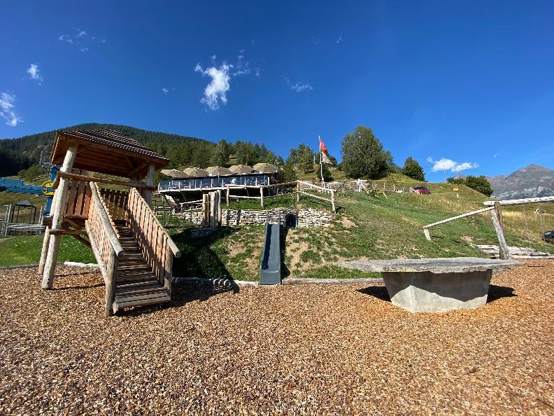 Image 7 - Filovia Malvaglia-Monte Dagro