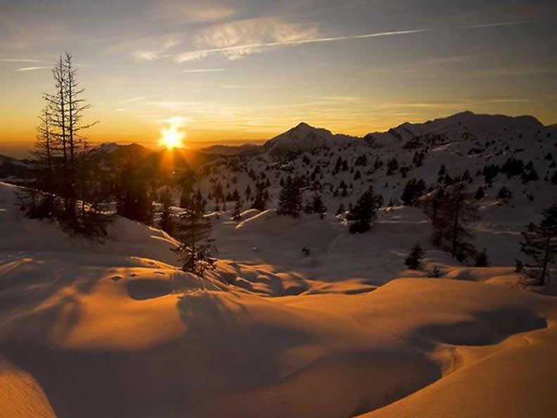 Image 1 - Piani di Bobbio Ski Area