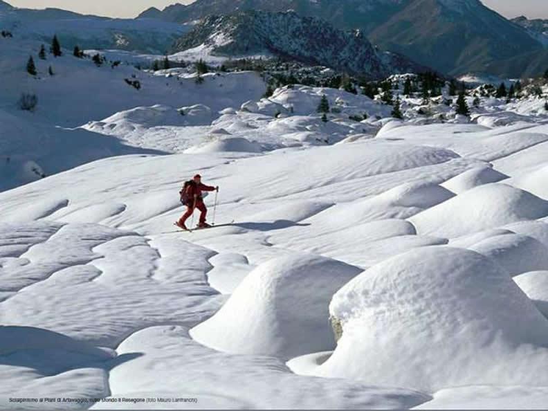 Image 2 - Piani di Bobbio Ski Area
