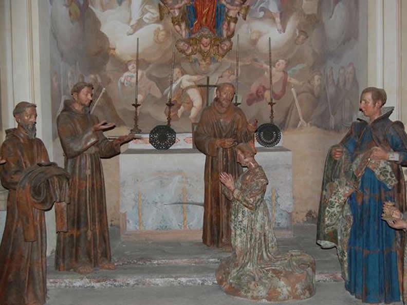 Image 14 - Sacred Mount of Orta